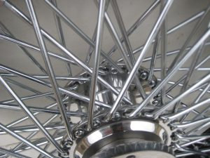 Комплект колес R-16 -130-150