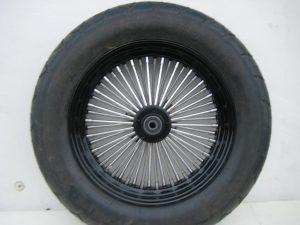 Колеса на шпильках
